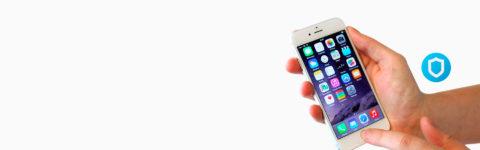 ¡Seguros para iPhone!